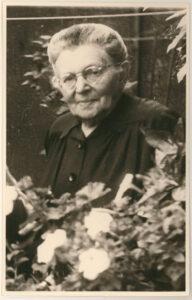 Sara Nussbaum