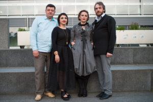 Sinti und Roma und Yiddisch