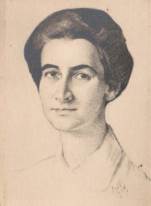 Frieda Sichel