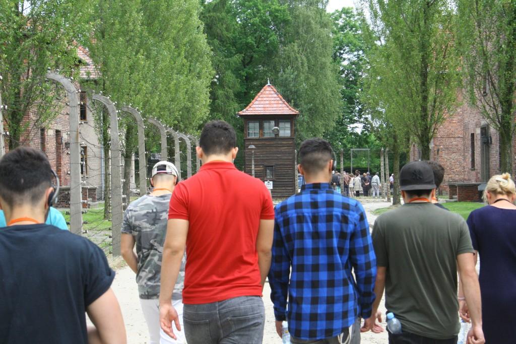 IMG_0698Muslime in Auschwitz